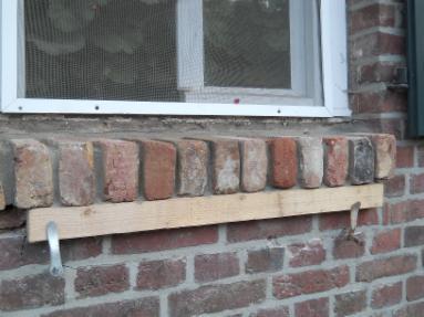Beliebt Sanierung Reiterhof Detailarbeiten XG23